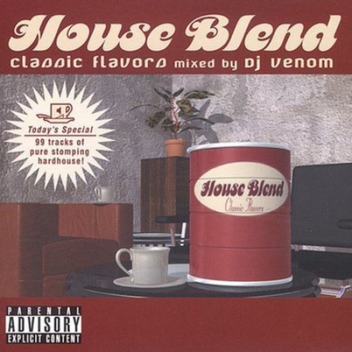 House Blend Classic Flavors (Explicit Version)