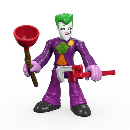 Imaginext DC Super Friends - Joker Gift Set