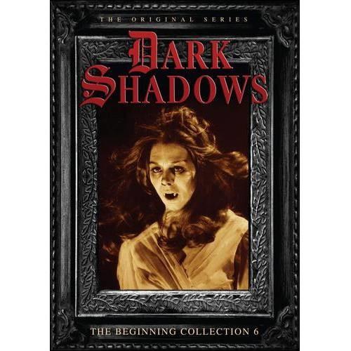Dark Shadows: The Beginning Collection 6