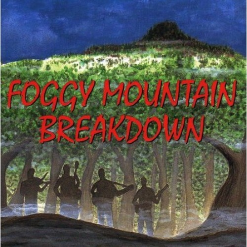 Foggy Mountain Breakdown: 16 Bluegrass Instrumental Hits
