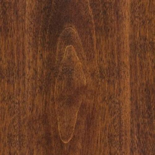Home Legend Take Home Sample - Birch Bronze Click Lock Hardwood Flooring - 5 in. x 7 in.