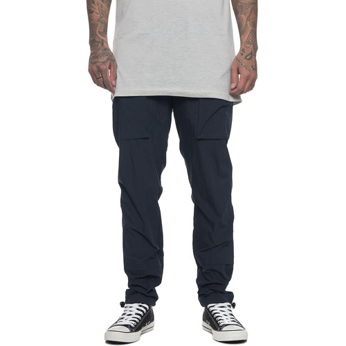 The Essential Pants in Blue