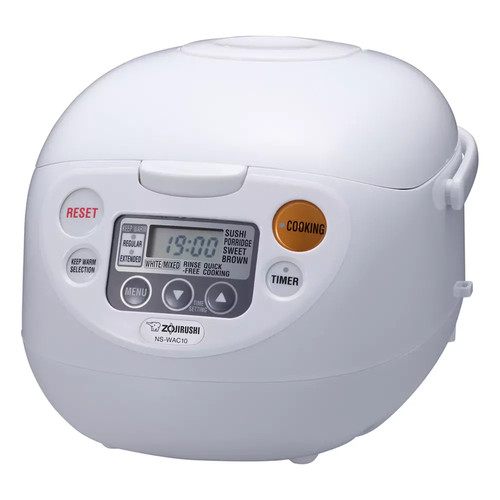 Zojirushi 5.5-cup Rice Cooker & Warmer
