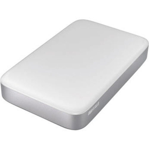 2TB MiniStation Thunderbolt/USB 3.0 Portable Drive with Cables