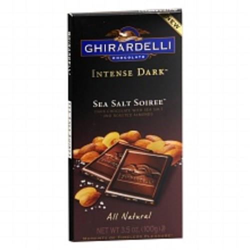 Ghirardelli Intense Dark Chocolate Squares