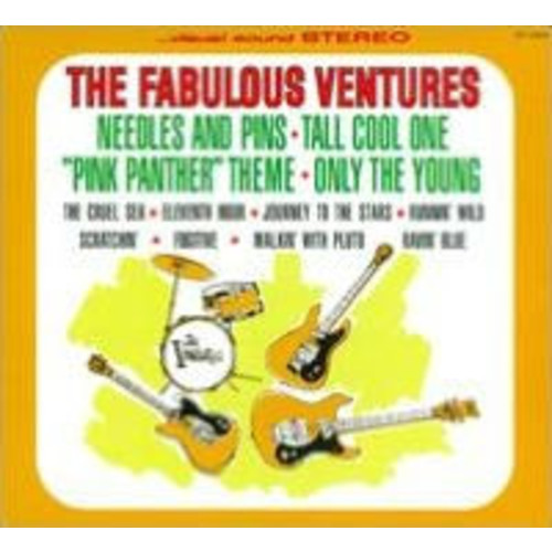 The Fabulous Ventures