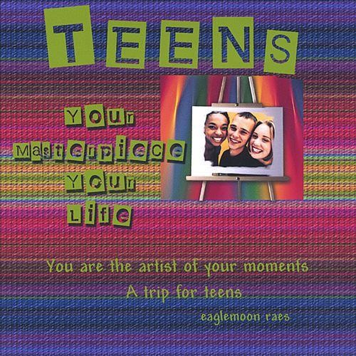 Teens: Your Masterpiece Your Life [CD]