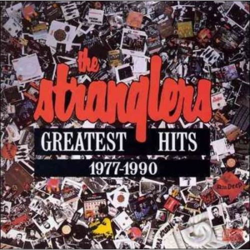 Strangers - Greatest Hits 1977-1990