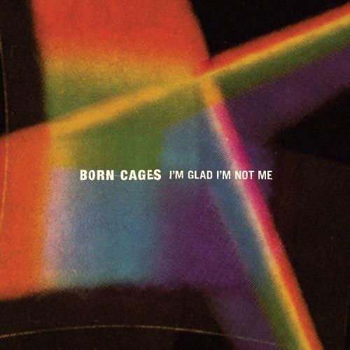 I'm Glad I'm Not Me [CD]
