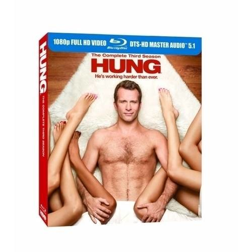 Hung: The Complete Third Season (Blu-ray)