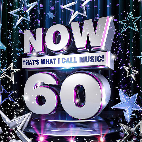 Various Artists: Now That's What I Call Music! 60 CD