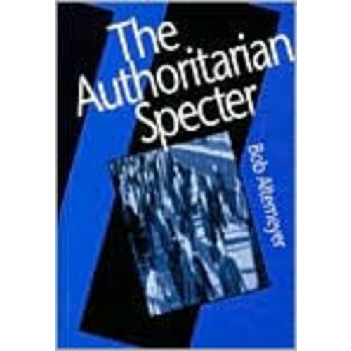 The Authoritarian Specter / Edition 1