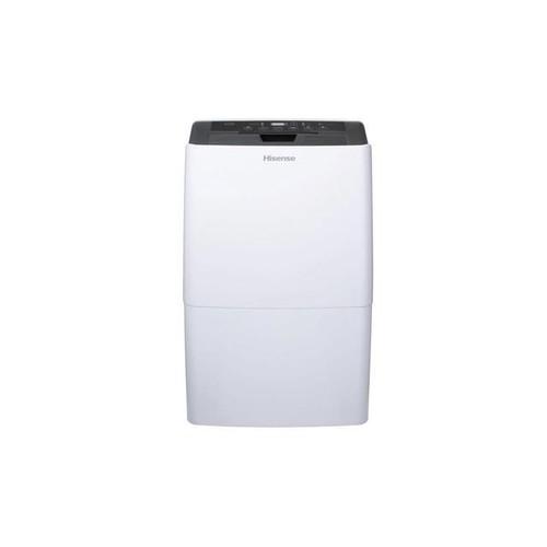 Hisense 70 pint 2-speed Dehumidifier (DH70KP1WG)