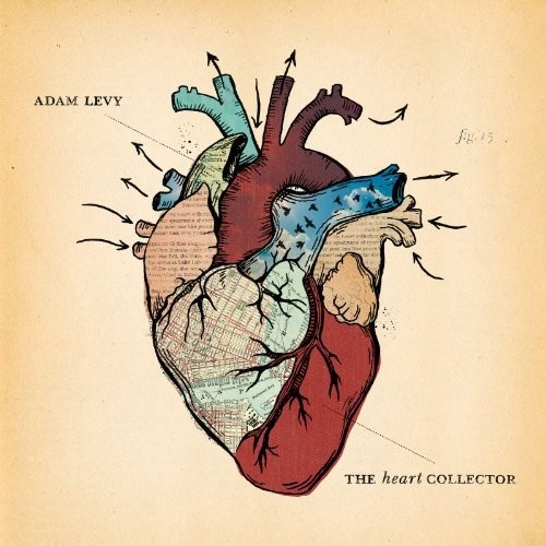 The Heart Collector [CD]