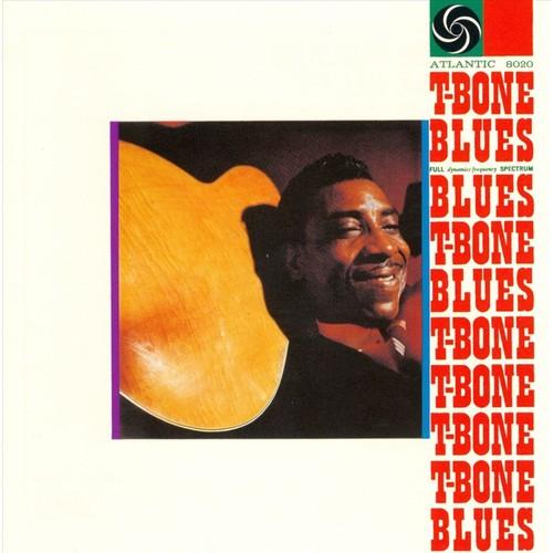 T-Bone Blues [Atlantic] [CD]