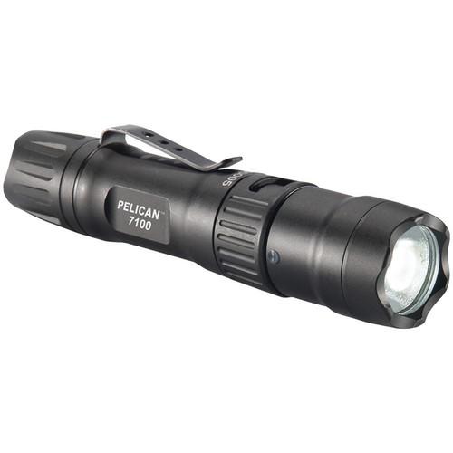 Pelican 700-Lumen Ultra Compact Tactical USB-Rechargeable Flashlight