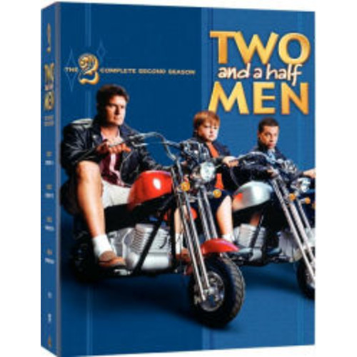 Two and a Half Men - Season 2