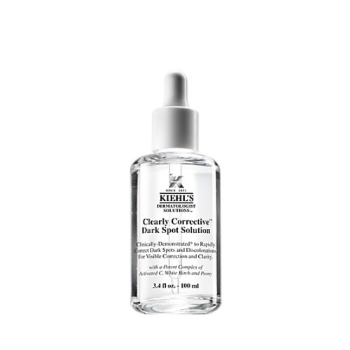Dermatologist Solutions Clearly Corrective Dark Spot Solution 3.4 oz.