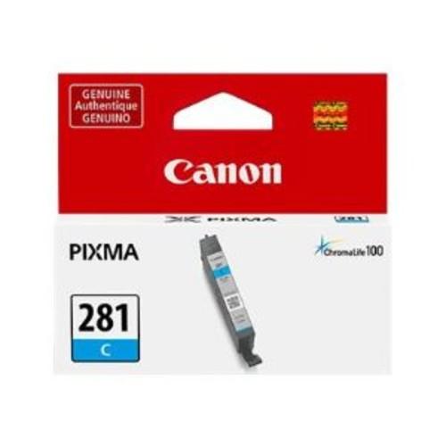 Canon CLI-281 CYAN INK TANK (2088C001)