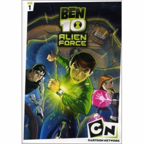 Ben 10: Alien Force, Vol. 1
