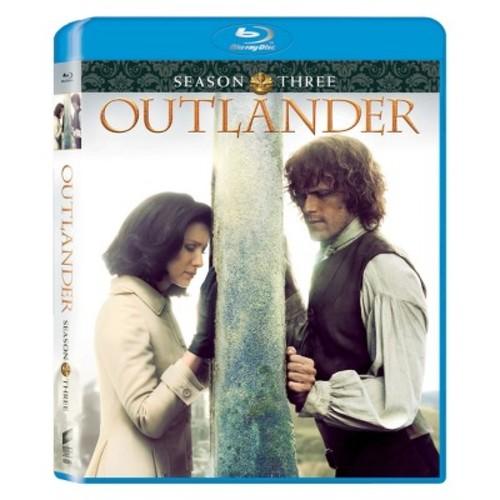 Outlander: Season 3 (Blu-ray)