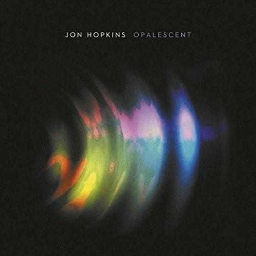 Jon Hopkins - Opalescent (Vinyl)