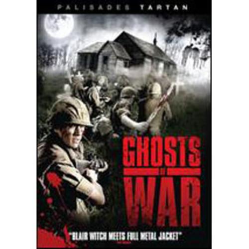 Ghosts of War WSE DD5.1/DTS