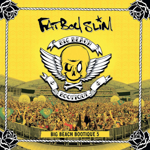 Big Beach Bootique 5 (CD/DVD)