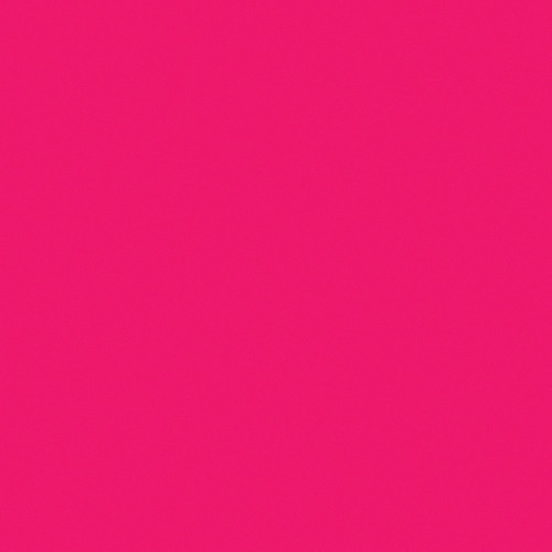 CL128 Cool LED Bright Pink Gel Filter (21 x 24