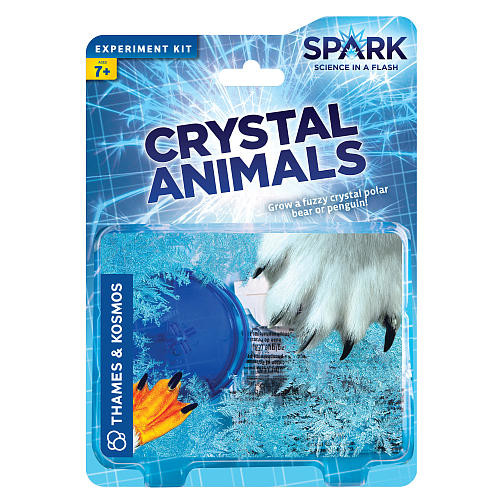 Thames & Kosmos Crystal Animals