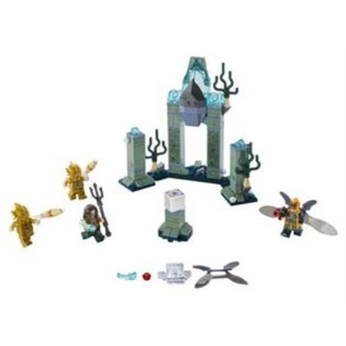 LEGO Battle Of Atlantis Justic League Dc Comics Super Heroes