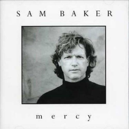 Mercy [CD]