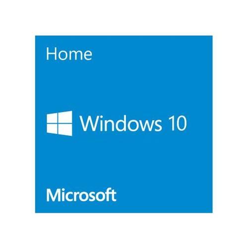 Windows 10 Home 32-bit/64-bit OEM Download - OEM