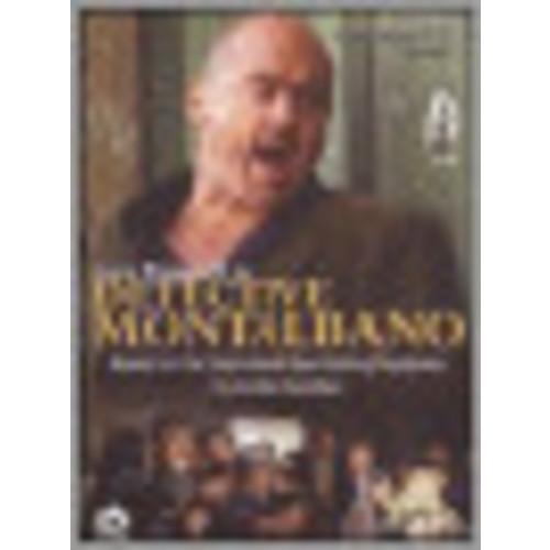 Detective Montalbano: Episodes 7-9 [3 Discs] [DVD]