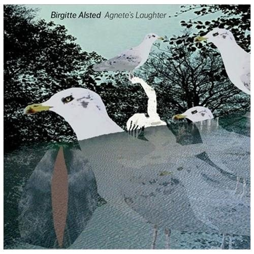 Alsted:agnete's Laughter CD (2013)