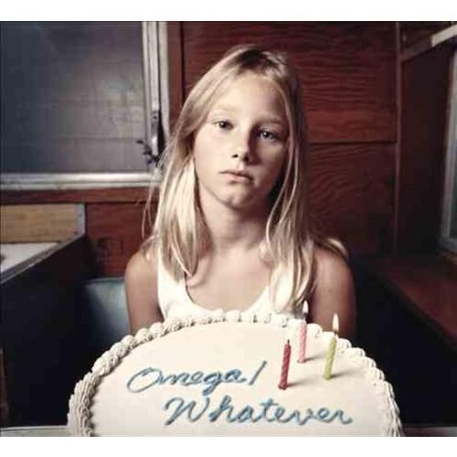 Avers - Omega/Whatever