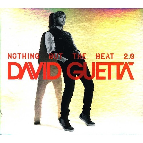 Nothing But the Beat [CD]