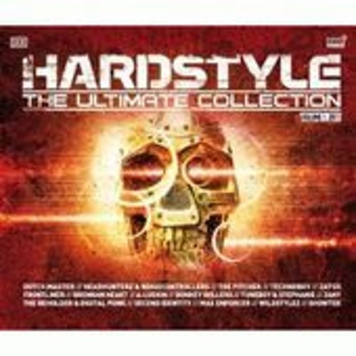 Hardstyle - The Ultimate Collection 2011 Vol.1 [CD]