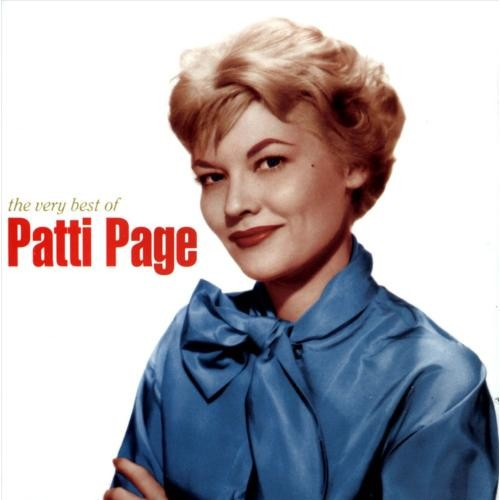 The Very Best of Patti Page [CD]