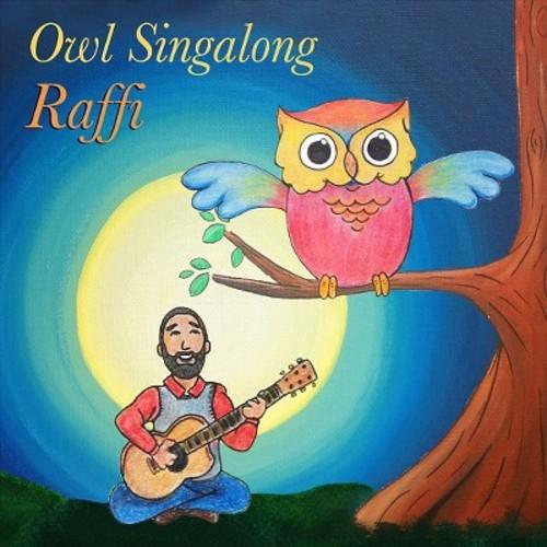 Raffi - Ow...
