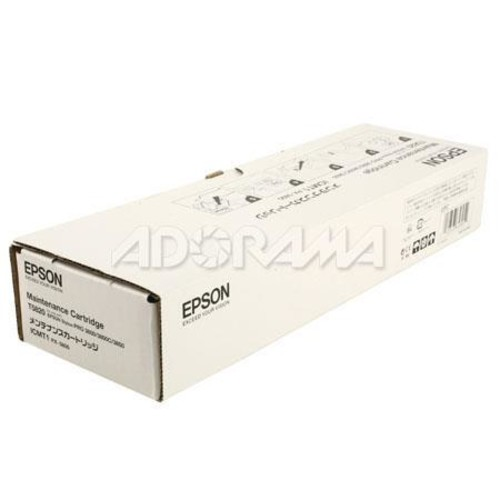 Epson Ink Maintenance Tank for Stylus Pro 3800, 3880, and SureColor P800 T582000