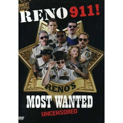 Reno 911!: Reno's Most Wanted