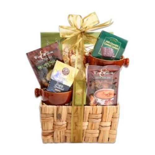 Alder Creek Gift Baskets Soup for Two