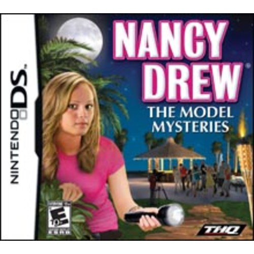 Nancy Drew: Model Mysteries