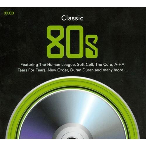 Classic '80s [Rhino] [CD]