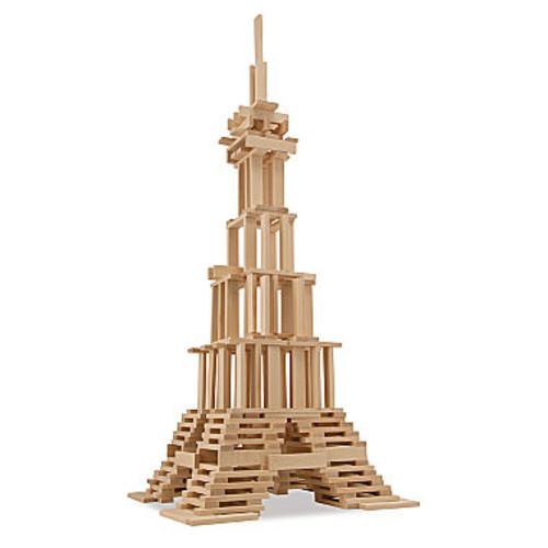Eichhorn - 200 Piece Wooden Construction Kit