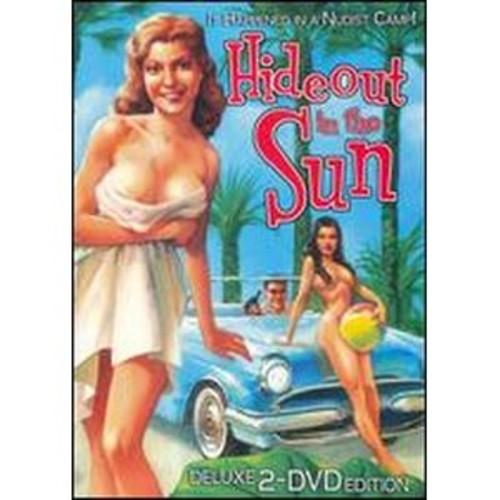 Retro-Seduction Cinema/Pop Cinema Hideout In The Sun/DVD