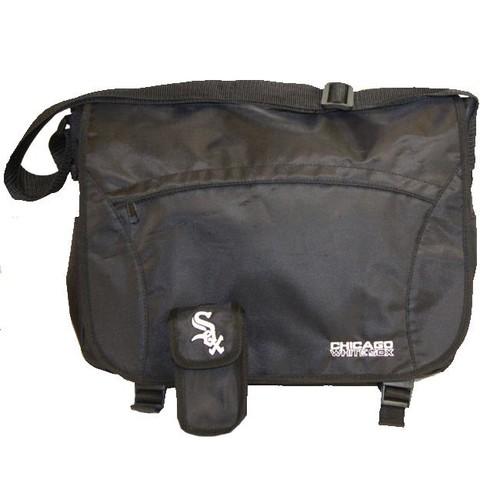 Chicago White Sox Nylon Messenger Bag