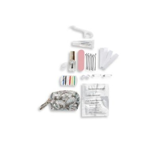 Mirror Mirror - Everyday Personal Care Essentials Emergency Kit