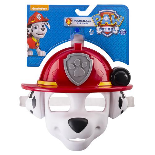 Paw Patrol Pup Mask, Marshall